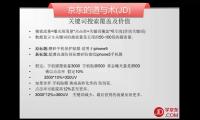 3.搜索篇-41.关键词搜索覆盖以及价值-京东商城运营培训全套教程系列课程