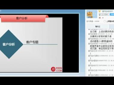 4.数据篇-9.数据罗盘详解-数据罗盘之营销-京东商城运营培训全套教程系列课程