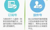微信公众号增粉系列之服务号快速吸粉策略